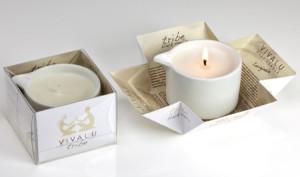 candele massaggio