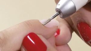 manicure-russa